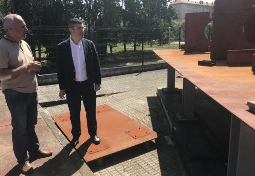 A Xunta oferta en Ferrol e comarca 7 novos ciclos de FP con 118 prazas