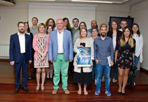 O Concello de Noia e a Universidade da Coruña amosan a súa disposición a organizar máis cursos de verán na vila