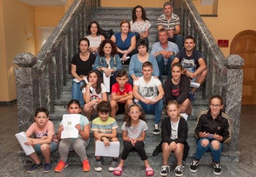 Moeche constitúe o Consello Local da Infancia e a Adolescencia
