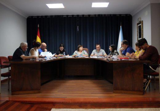 O Concello de Lousame pecha o orzamento do 2017 cun superávit de máis de 213.000 euros