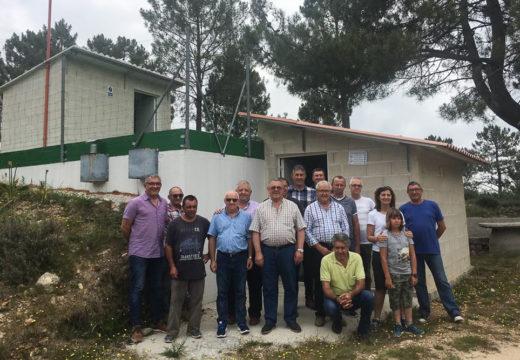 O Concello de San Sadurniño estuda a viabilidade de implantar no territorio pequenas traídas comunitarias