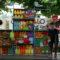Risas, maxia e teatro con 'Xan Perillán compra queixo compra pan'