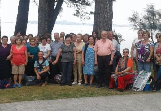 O Concello de Frades prosegue cos Xoves de Praia durante todo o mes de agosto