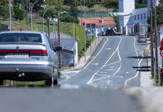 O Concello de San Sadurniño pide reunirse coa Consellería de Infraestruturas para falar das melloras na AC-862