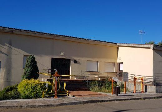 O Concello de Boqueixón licita o acondicionamento do que será o centro sociocomunitario de Sergude