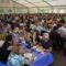 Touro homenaxeou a máis de 700 maiores na súa XXVI Festa da Terceira Idade