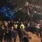 Máis de 400 persoas participaron nunha nova edición da Noite Velada organizada polo Concello de Boqueixón