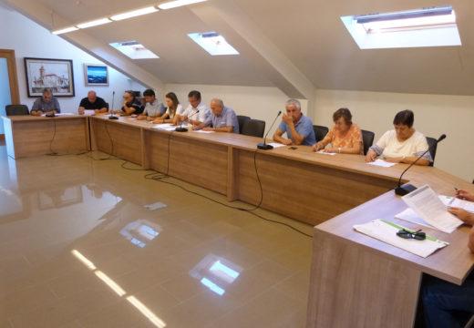 O pleno de Brión apoia por unanimidade a comunidade escolar do IES para garantir un número de profesores suficiente