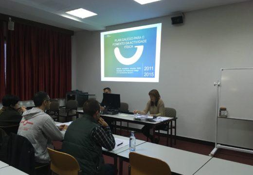 """A Organización Mudial da Saúde inclúe o Programa """"Dafis"""" coordinado pola Secretaría Xeral para o Deporte, na nova Guía """"PROMOTING PHYSICAL ACTIVITY IN THE EDUCATIONAL SECTOR"""""""