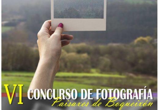 O Concello pon en marcha o VI Concurso de Fotografía 'Paisaxes de Boqueixón'