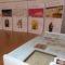 """A Casa da Cultura de Lousame acolle ata o 30 de setembro a exposición """"María Victoria Moreno: paisaxes e personaxes"""""""