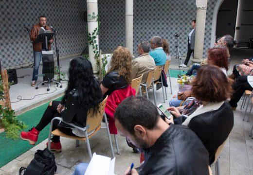 A Casa do Concello de San Sadurniño acolle este sábado pola tarde o II Recital de Poesía en Feminino