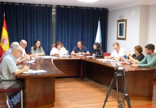 O Concello de Lousame cubrirá a praza de Secretaría-Intervención a finais de setembro