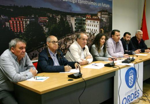 A Mancomunidade de Ordes preséntase aos Premios Coopera Galicia Entidades Locais cunha nova plataforma de consumo colaborativo e alfabetización dixital