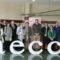 A asemblea local de Ordes da AECC celebra a VIII comida baile solidaria con máis de 350 comensais
