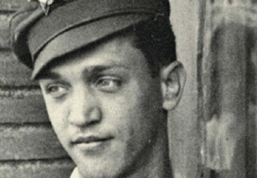 Chega a San Sadurniño a mostra «Brancesc Boix, fotógrafo de Mauthausen»