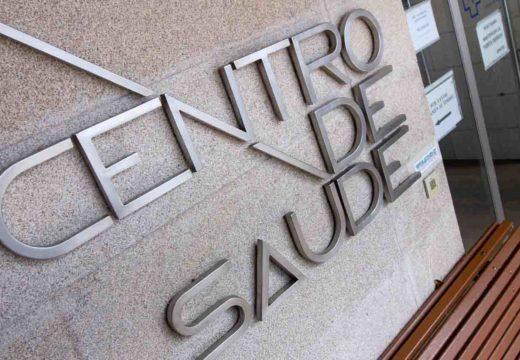 """O Goberno local de San Sadurniño demanda que se cubran """"permanentemente"""" as prazas de persoal médico do Centro de Saúde"""