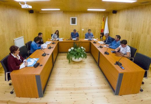O BNG aproba en solitario as rebaixas na «contribución» de San Sadurniño