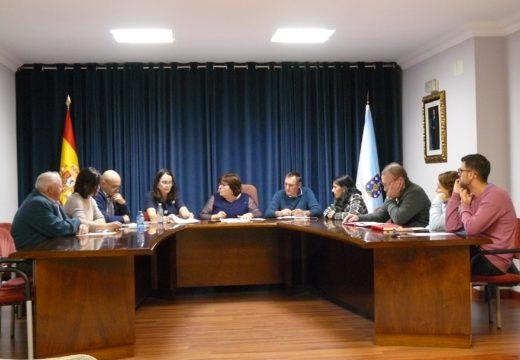 O Concello de Lousame saca a licitación do Servizo de Axuda no Fogar, modalidade dependencia, por 664.413.29 euros e 2 anos