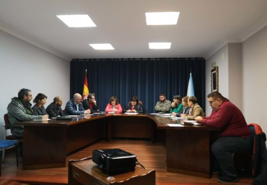 Os promotores do Camiño a Santiago pola Ría de Muros-Noia constituiranse o próximo 28 de novembro como Agrupación de Municipios para oficializar esta nova ruta xacobea