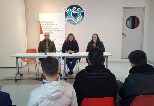 A Xunta impulsa o emprendemento da mocidade nas áreas rurais para xerar oportunidades de emprego na comarca de Betanzos