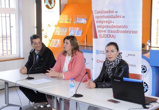A Xunta fomenta o desenvolvemento persoal e profesional da mocidade no rural a través da introducción de novos cultivos