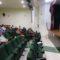 Medio cento de veciños e veciñas de Lousame asisten á charla sobre redes sociais e ciberseguridade impartida pola Garda Civil