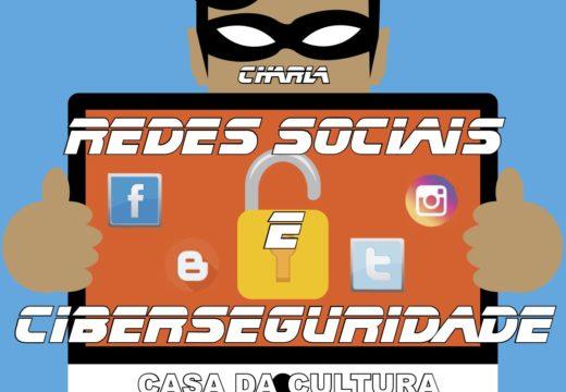 A Casa da Cultura de Lousame acolle mañá venres unha charla sobre redes sociais e ciberseguridade impartida pola Garda Civil