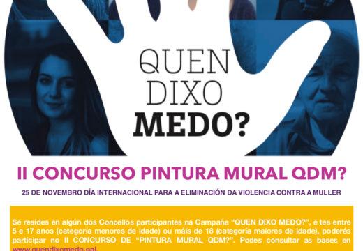 A Mancomunidade de Ordes contra a violencia de xénero