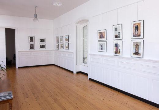 Unha escolma do Luís Ksado de fotografía pode verse estes días na galería do Concello de San Sadurniño