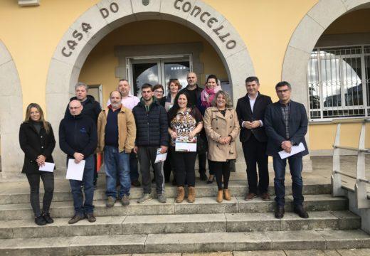 Un total de 200 persoas desempregadas en Ferrolterra recibirán asesoramento, formación e prácticas a través dos programas integrados de emprego impulsados pola Xunta