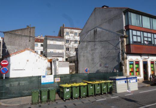 O Concello de Noia adxudica por 564.000 € as obras de construción do novo inmoble para o Museo do Mar, que estará operativo no verán