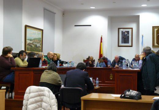 O pleno de Noia aproba un crédito extraordinario de 303.155 euros para o pago de facturas co respaldo do secretario e da interventora municipal