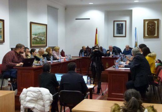 O Concello de Noia aumenta en 52.500 euros as achegas aos clubs deportivos para promover a marca do Portus Apostoli