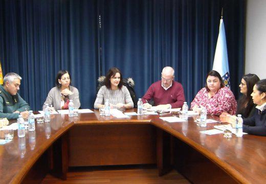 O Concello de Lousame conmemorará o 25-N cunha ruta de sendeirismo, un curso de defensa persoal para mulleres e charlas sobre ciberseguridade e educación sexual