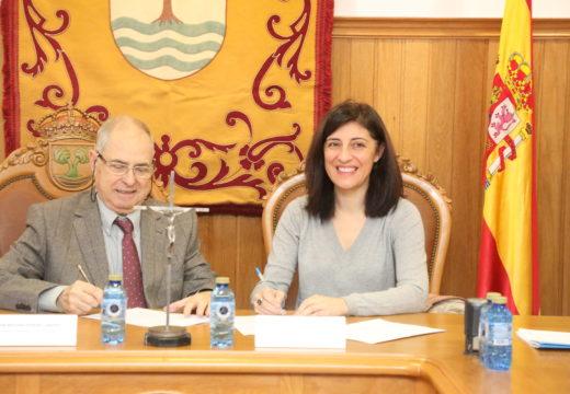 A Xunta aproba definitivamente o primeiro Plan Urbanístico de Tordoia co fin de garantir a ordenación integral do concello