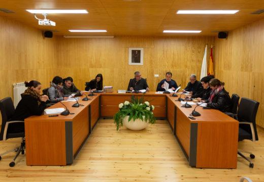 San Sadurniño aproba inicialmente o orzamento para 2019 e tamén o reparto do POS+ da Deputación