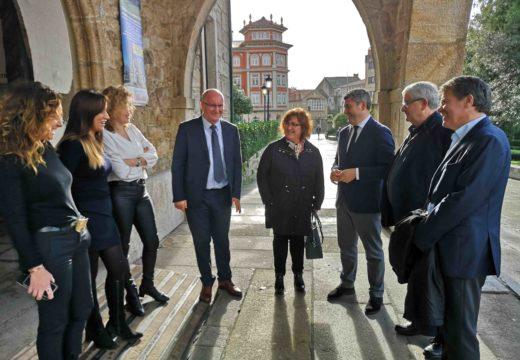 A Xunta destina máis de 200.000 euros para facer obras de mellora na Ponte Ceilán sobre o río Tambre