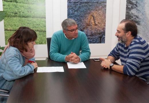 A plataforma PACs en pé de Guerra trasládalle ao Concello de San Sadurniño a situación «en mínimos» dos puntos de atención continuada en Galicia