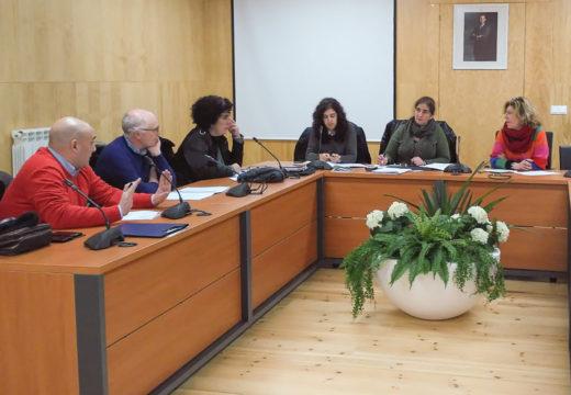 A Mesa de coordinación contra a violencia de xénero acorda abrirse máis á participación social
