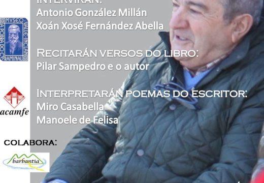 Presentación do libro Loanzas sentidas e outros poemas, de Xoán Xosé Fernández Abella