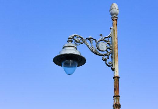 O Concello de Moeche adxudica en algo máis de 56.000 euros o cambio de farolas e a instalación de luces led no centro urbano e no recinto feiral