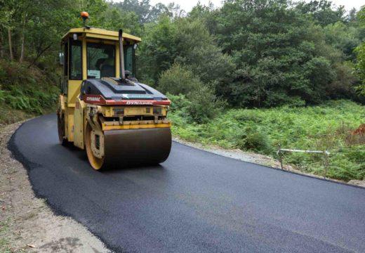 San Sadurniño reparará cerca de 14 quilómetros de pistas con cargo ao POS+
