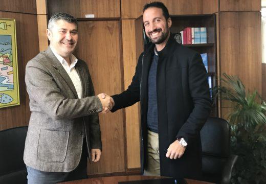 A Xunta inviste máis de 200.000 euros no Mirador de Enxilbe, na sinalización turística e no abastecemento en Foxas en Mazaricos con cargo ao Fondo de Compensación Ambiental