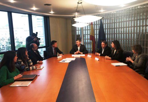 O servizo de asistencia xurídica gratuita da Xunta superou as 2.700 actuacións en Ferrol e a súa área de influencia e supuxo un investimento de máis de 713.000 euros