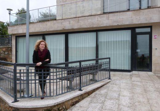 O Concello de Noia inviste máis de 45.000 € na mellora dos locais sociais de Boa e Barro
