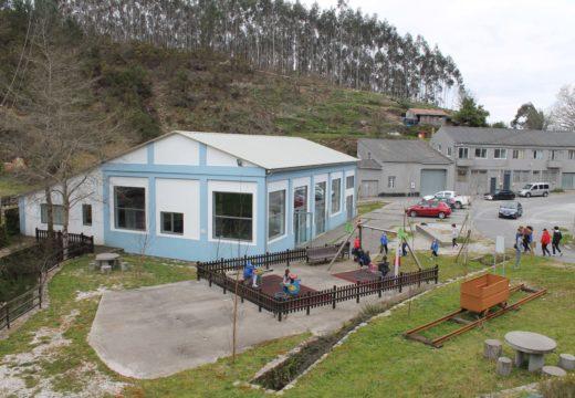 Máis de 1.800 persoas visitaron as minas de San Finx no 2018, un 20% máis co ano anterior