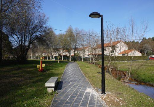 O Concello de Touro destina 65.000 euros a un Plan Municipal de Renovación do Alumeado Público