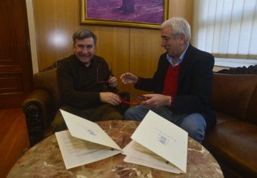 O concello asumirá a xestión do Museo do Gravado de Artes no 1 de xaneiro de 2019