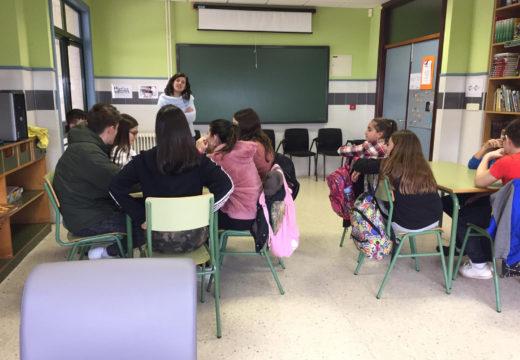 O Concello de Boqueixón imparte dúas sesións formativas en técnicas de estudo e mellora da comunicación coas crianzas